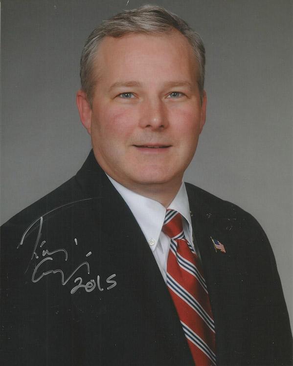 Tim Griffin