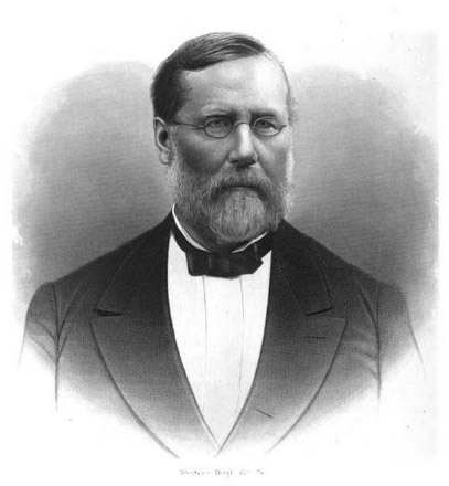 Timothy Lincoln