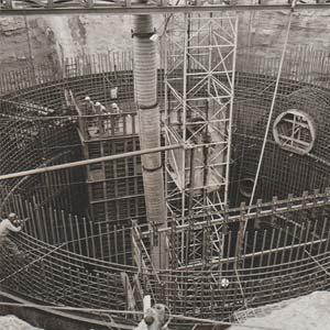 Silo Construction