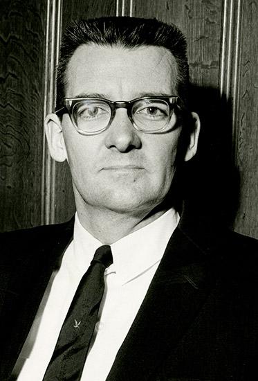 Thomas Murton