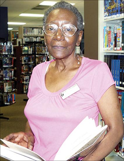 Ethel Tompkins