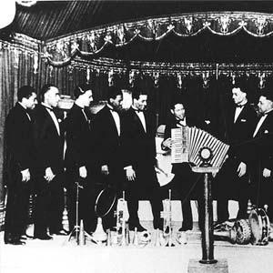 Adolphus Hotel Orchestra