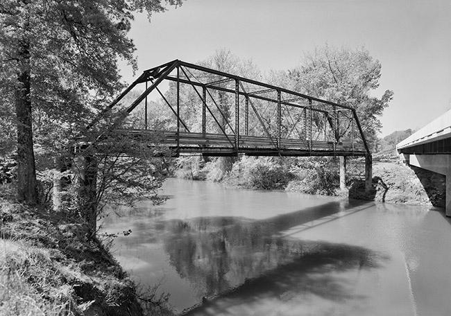 Old Tull Bridge