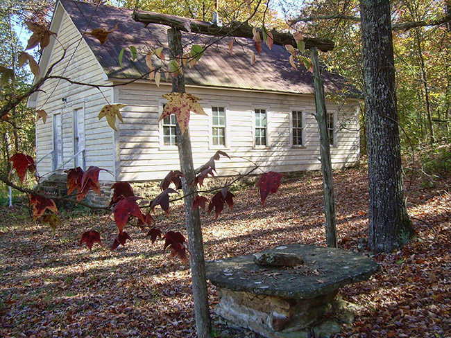 Turkey Creek School