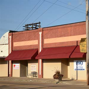Tyson Family Commercial Building