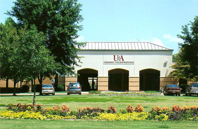 UACCB Campus