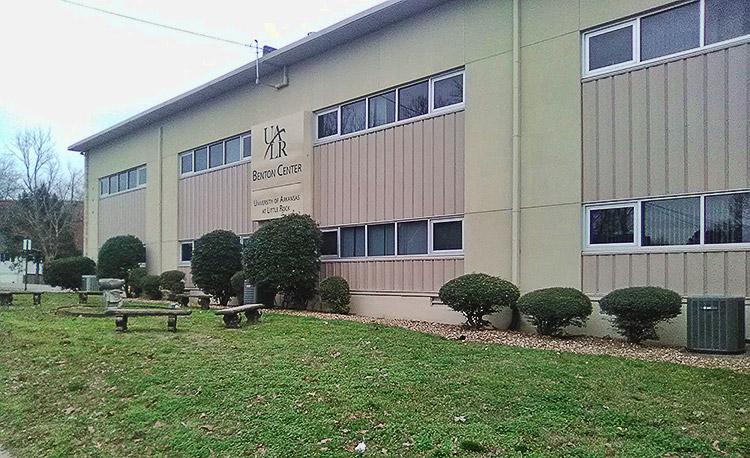 Benton Center