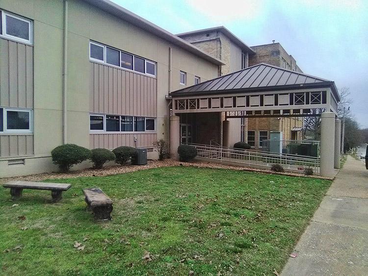 Benton Campus