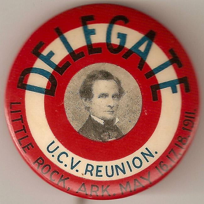 UCV Delegate Button