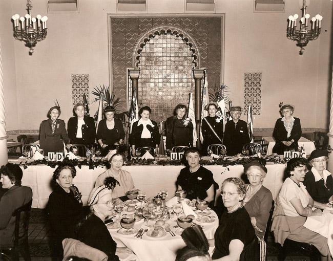 UDC Banquet