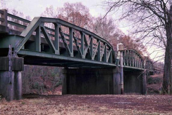 Highway 67 Bridge