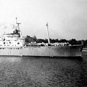 USNS Private William H. Thomas
