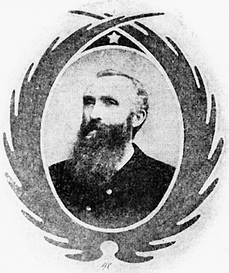 Hugh Molloy