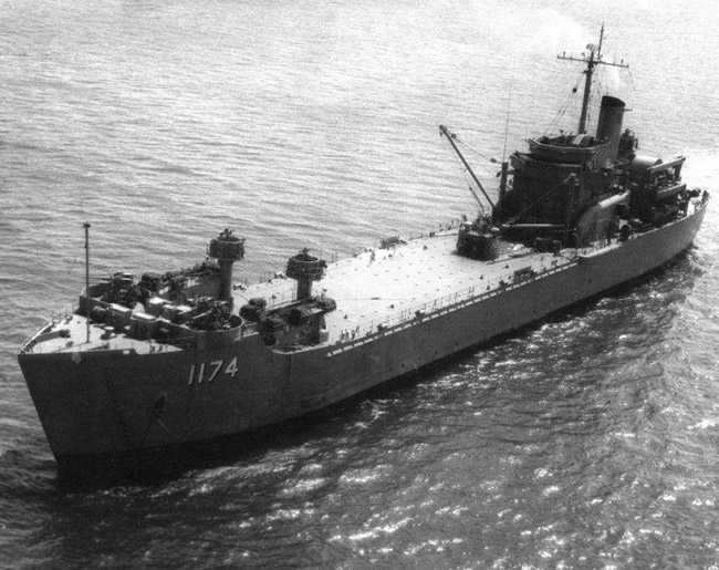 USS Grant County