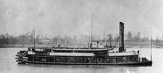 USS Marmora