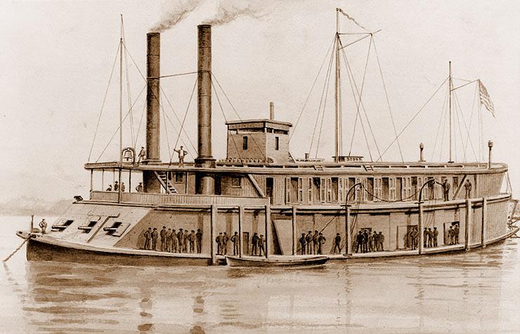 USS Rattler