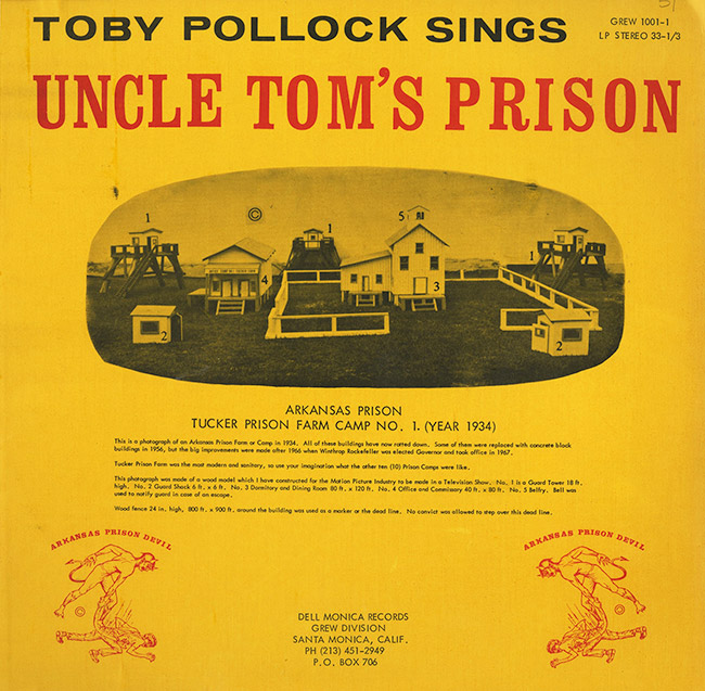 Uncle Tom's Prison