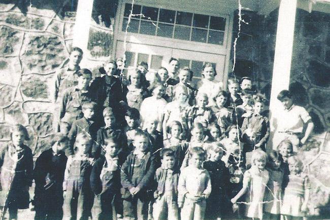 Union Hill School