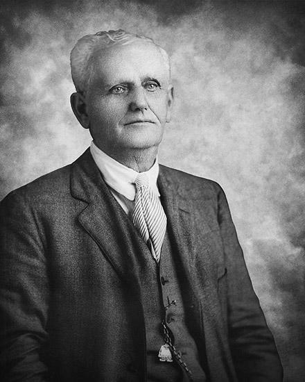 Virgil Y. Cook