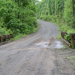 Van Buren County Road 2E Bridge