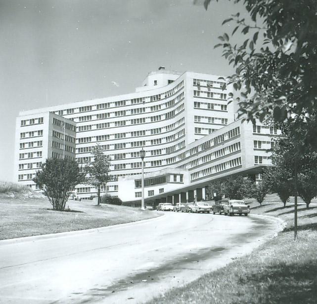 Veterans Hospital