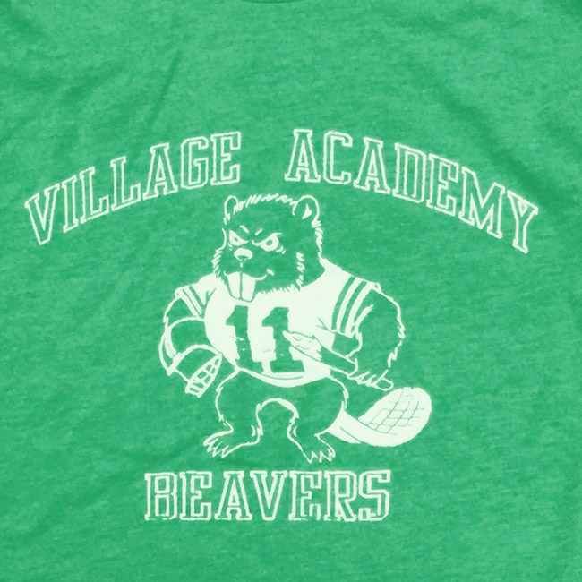 Village Academy Beavers T-Shirt