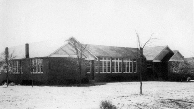 Vilonia High School