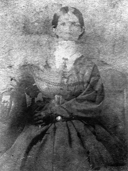 Virginia Berry