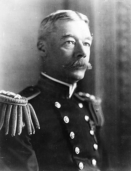 Charles E. Vreeland