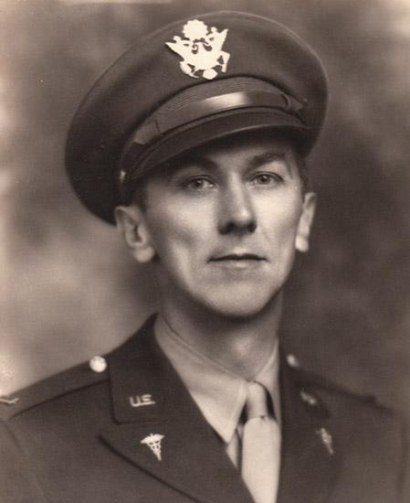 William Hickman Calaway