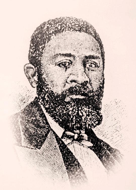 William H. Grey