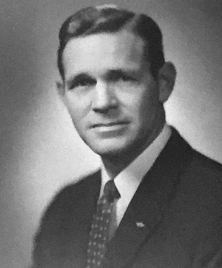 Woodrow Mann