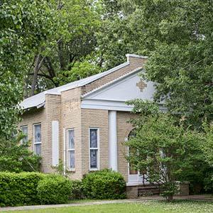 Hocker House