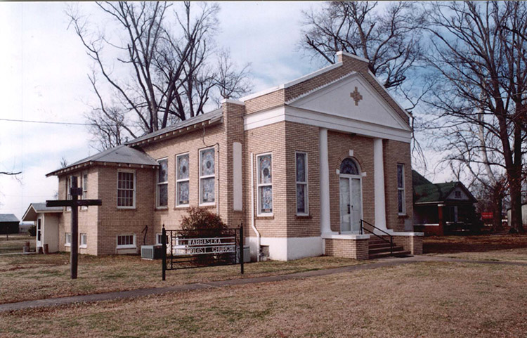 Wabbaseka United Methodist Church
