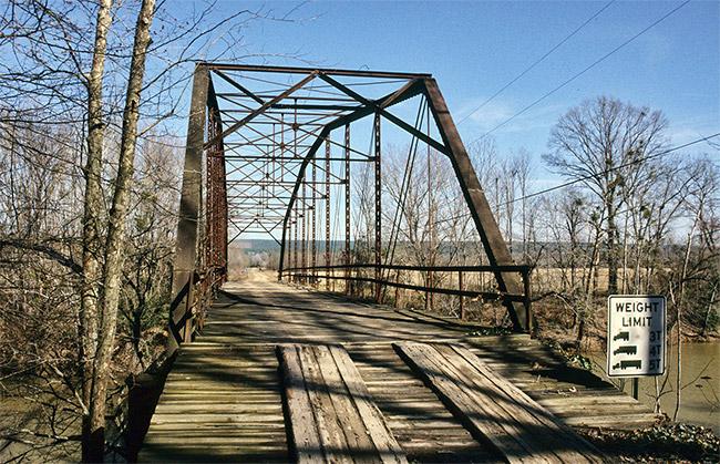 Wallace Bridge