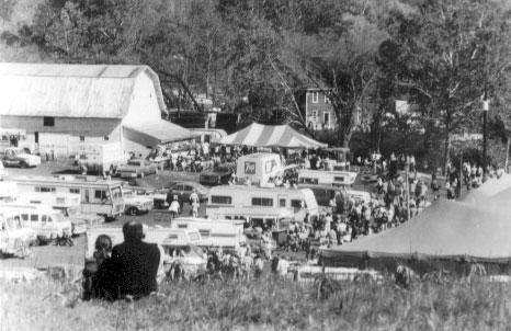 War Eagle Crafts Fair