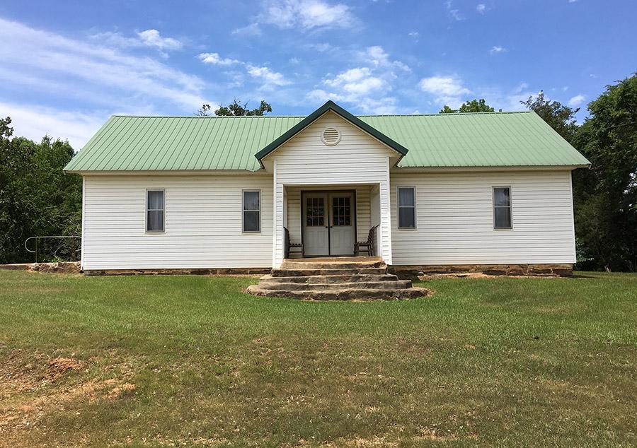 Weeks Community Center