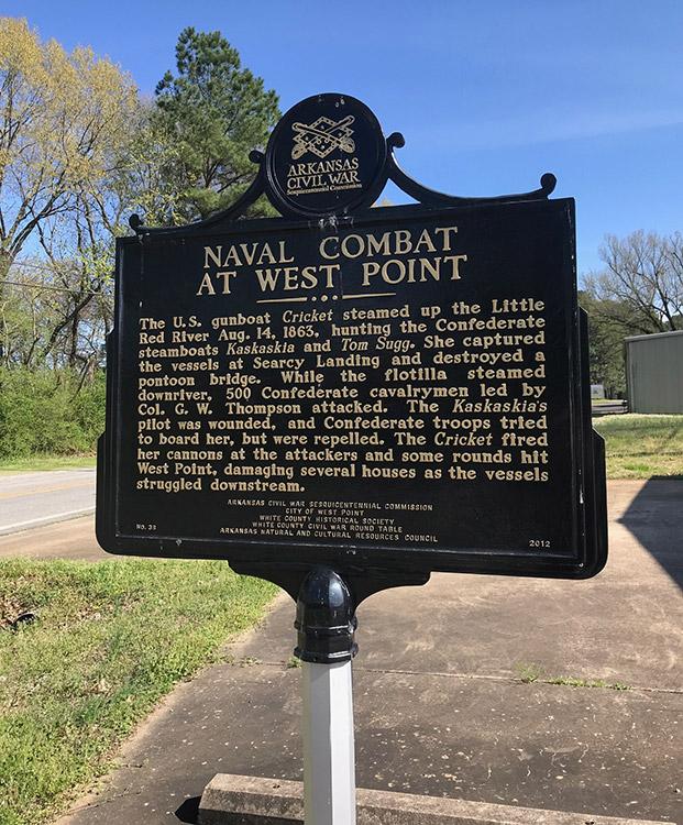 West Point Memorial