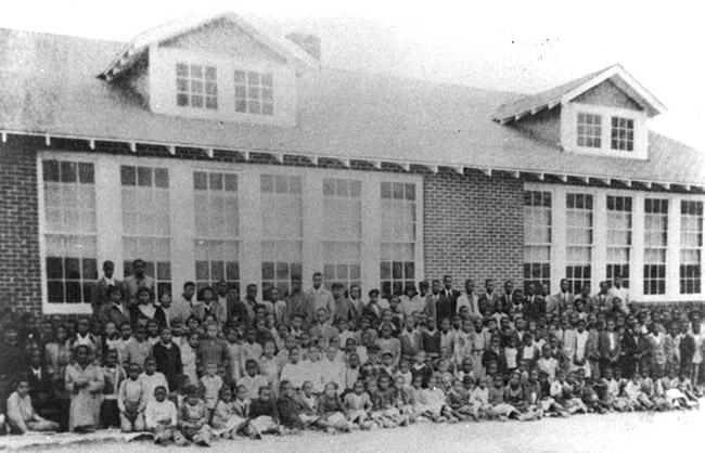 White County Training School