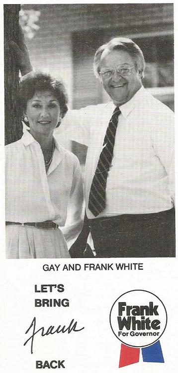 Frank White Campaign
