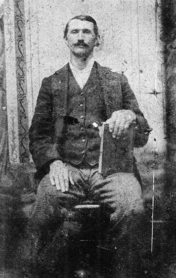 Wilbur Ridling