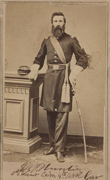 William J. Hunter