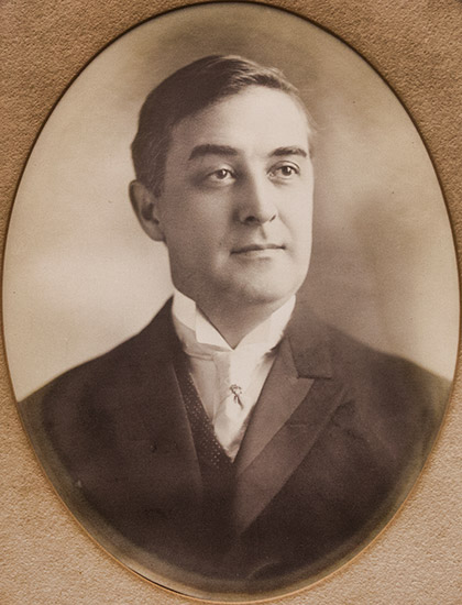 William Starr Mitchell Sr.