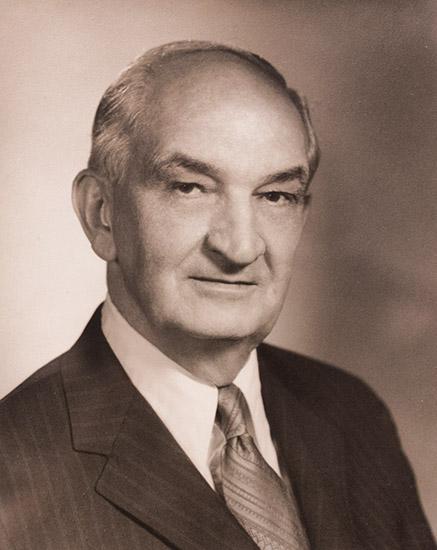 William Starr Mitchell Jr.