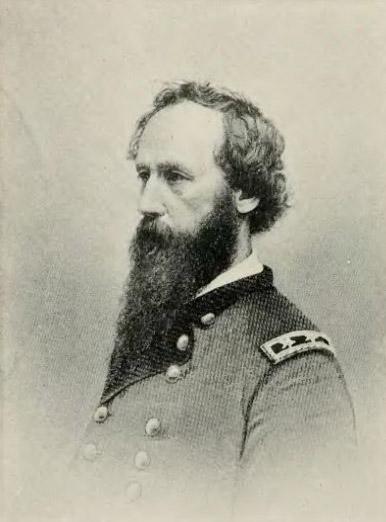 William Vandever