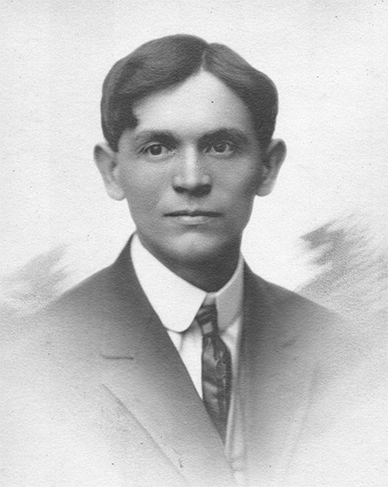 William J. Waggoner
