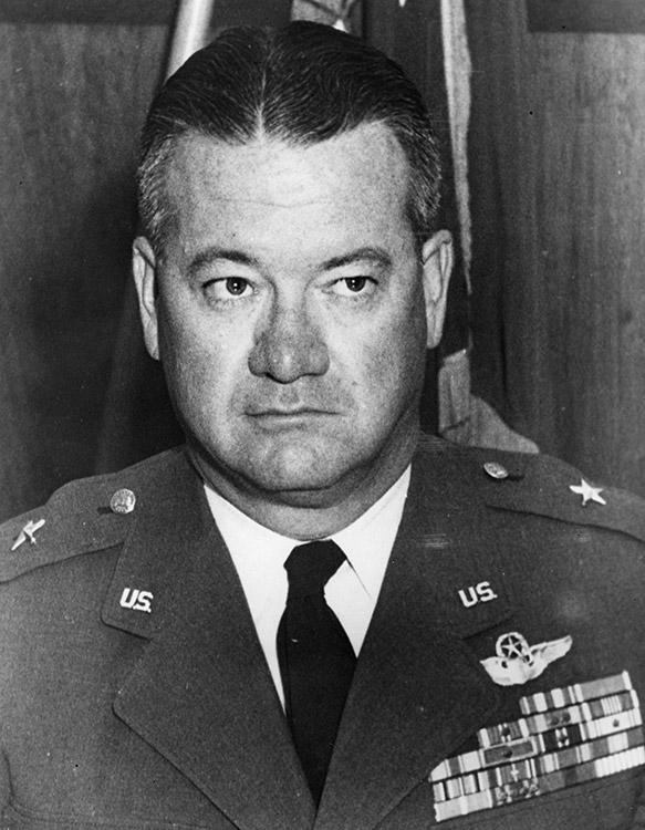 William C. Bacon
