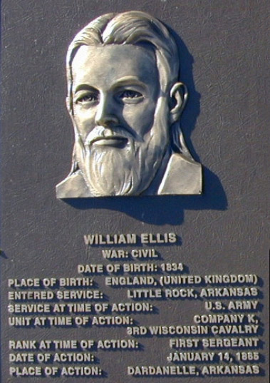 William Ellis