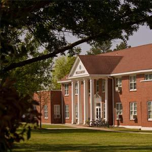 Williamson Hall