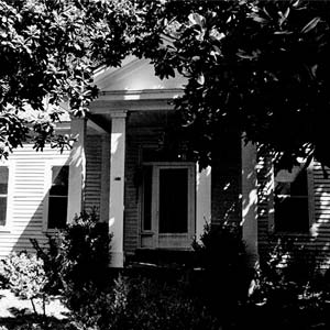 Ellis and Charlotte Williamson House